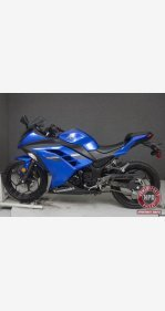 2017 Kawasaki Ninja 300 ABS for sale 200807806