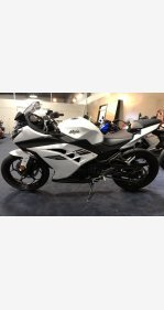 2017 Kawasaki Ninja 300 ABS for sale 200859458