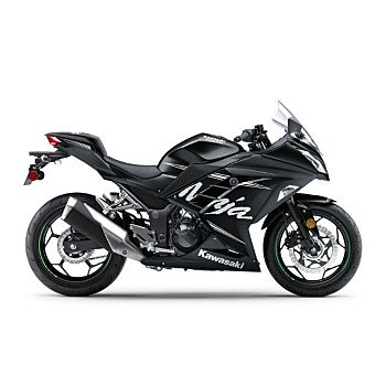 2017 Kawasaki Ninja 300 ABS for sale 200882060