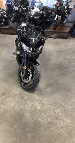 2017 Kawasaki Ninja 650 for sale 200504196