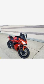 2017 Kawasaki Ninja 650 for sale 200614650