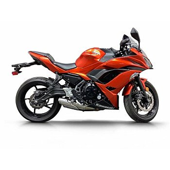 2017 Kawasaki Ninja 650 for sale 200836414