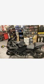 2017 Kawasaki Ninja 650 for sale 200849193
