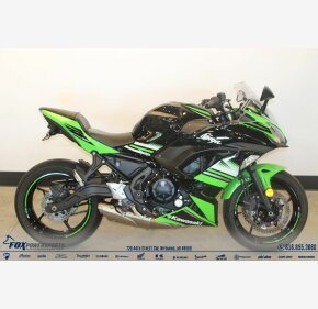 2017 Kawasaki Ninja 650 ABS for sale 200933599