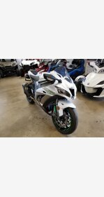 2017 Kawasaki Ninja ZX-10R for sale 200614864