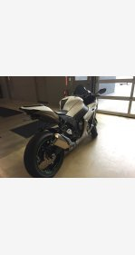 2017 Kawasaki Ninja ZX-10R for sale 200634842