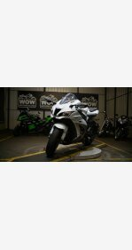 2017 Kawasaki Ninja ZX-10R for sale 200920093