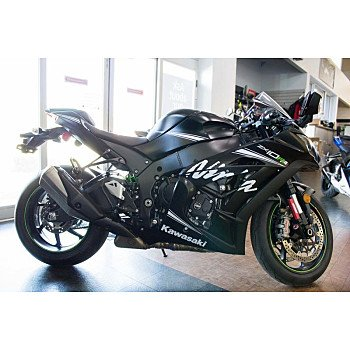 2017 Kawasaki Ninja ZX-10RR for sale 200524321