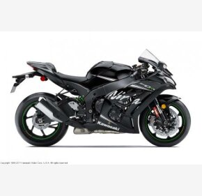 2017 Kawasaki Ninja ZX-10RR for sale 200442106