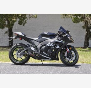 2017 Kawasaki Ninja ZX-10RR for sale 200781526