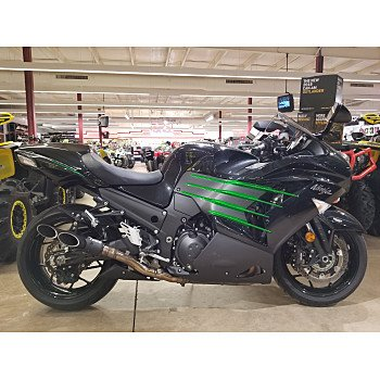 2017 Kawasaki Ninja ZX-14R for sale 200687209