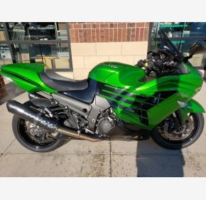 2017 Kawasaki Ninja ZX-14R for sale 200905427