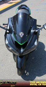 2017 Kawasaki Ninja ZX-14R ABS for sale 200950763