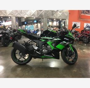 2017 Kawasaki Ninja ZX-6R for sale 200539355