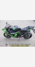 2017 Kawasaki Ninja ZX-6R for sale 200636685