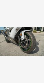 2017 Kawasaki Ninja ZX-6R for sale 200671930