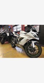 2017 Kawasaki Ninja ZX-6R for sale 200714170
