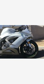 2017 Kawasaki Ninja ZX-6R for sale 200796248