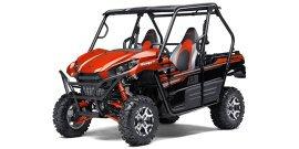 2017 Kawasaki Teryx LE specifications