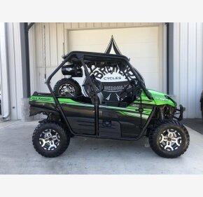 2017 Kawasaki Teryx for sale 200781152