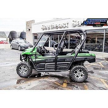 2017 Kawasaki Teryx4 for sale 200654629
