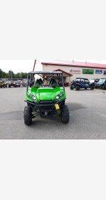 2017 Kawasaki Teryx4 for sale 200757209