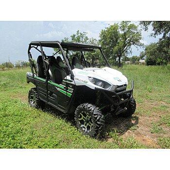 2017 Kawasaki Teryx4 for sale 200938386