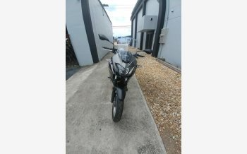 2017 Kawasaki Versys X-300 for sale 200440461