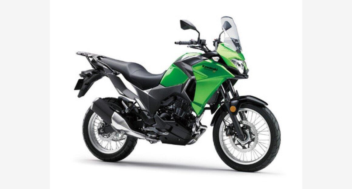 2017 Kawasaki Versys for sale 200470052
