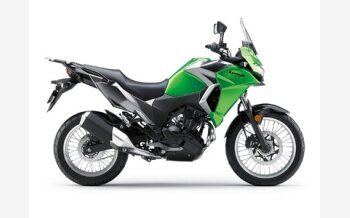 2017 Kawasaki Versys 300 X ABS for sale 200620183