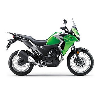 2017 Kawasaki Versys 300 X ABS for sale 200620183
