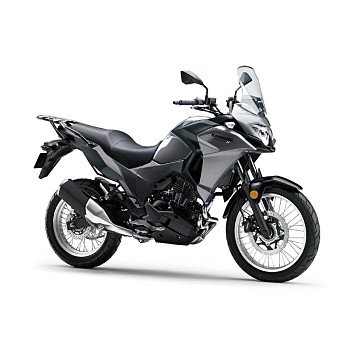 2017 Kawasaki Versys X-300 for sale 200707441