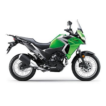 2017 Kawasaki Versys X-300 for sale 200707442