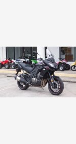 2017 Kawasaki Versys 1000 LT for sale 200445588