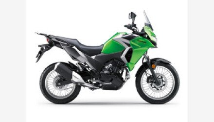 2017 Kawasaki Versys X-300 for sale 200554572