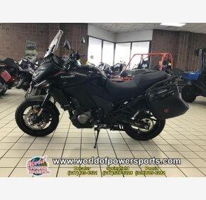 2017 Kawasaki Versys 1000 LT for sale 200636711