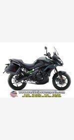 2017 Kawasaki Versys 650 ABS for sale 200636730