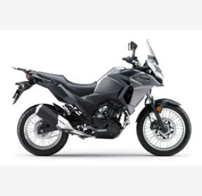 2017 Kawasaki Versys for sale 200646039