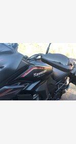 2017 Kawasaki Versys 1000 LT for sale 200697120