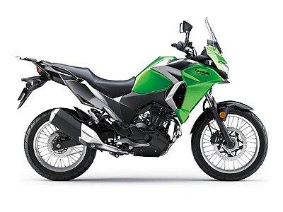 2017 Kawasaki Versys X-300 for sale 200707442