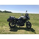 2017 Kawasaki Versys for sale 200758557