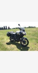 2017 Kawasaki Versys for sale 200758557