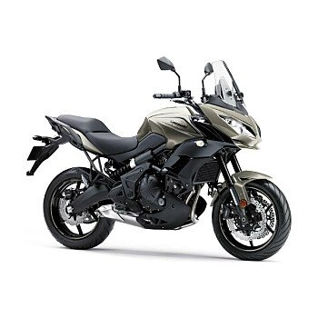 2017 Kawasaki Versys for sale 200768694