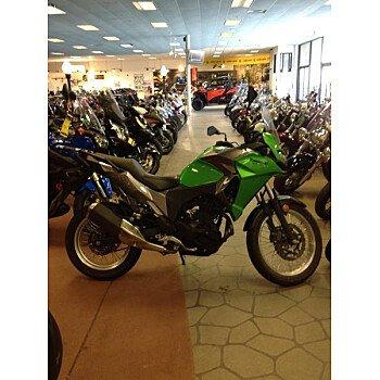 2017 Kawasaki Versys X-300 for sale 200771860