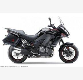 2017 Kawasaki Versys 1000 LT for sale 200824120