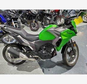 2017 Kawasaki Versys X-300 for sale 200849685