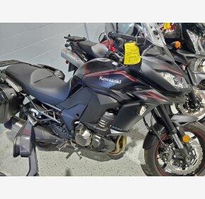 2017 Kawasaki Versys 1000 LT for sale 200862895