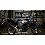2017 Kawasaki Versys 300 X ABS for sale 200940186