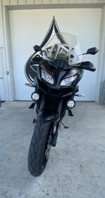 2017 Kawasaki Versys 1000 LT for sale 200954763