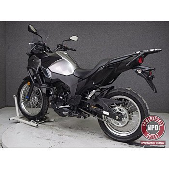 2017 Kawasaki Versys X-300 for sale 201001351